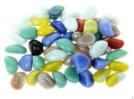 декоративные камни mix