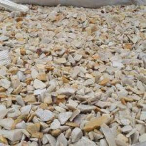 Декоративный камень кварцевая крошка