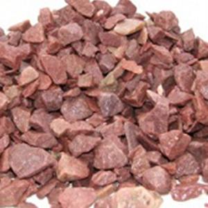 Малиновый розовый кварцит