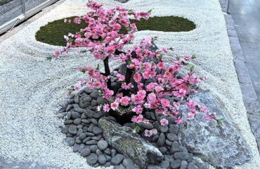Японские сады Ландшафтный дизайн