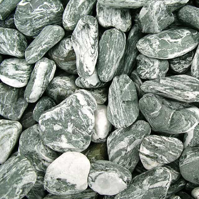Зеленый камень Греческий